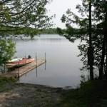 boat launch